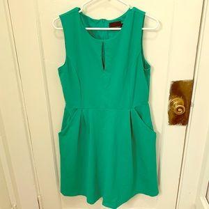 Cynthia Rowley Dress with Pockets NWOT